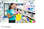 Enquête sur les produits d'hygiène féminine