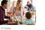 Les nouvelles formules de menu au restaurant